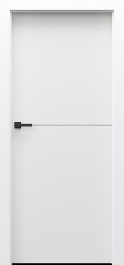 Podobne produkty                                  Drzwi wewnętrzne                                  Porta DESIRE model 3 czarne intarsje