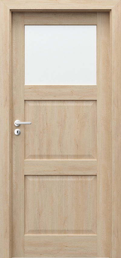 Drzwi wewnętrzne Porta BALANCE D.1