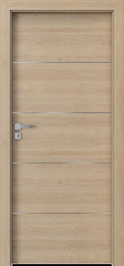 Drzwi wewnętrzne Porta RESIST E.1 Gladstone/Halifax ****** Dąb Piaskowy