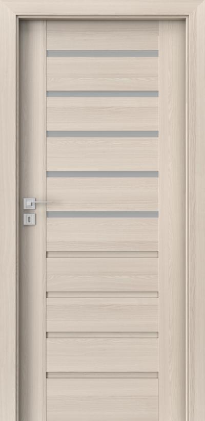 Внутренние двери Porta KONCEPT A.5