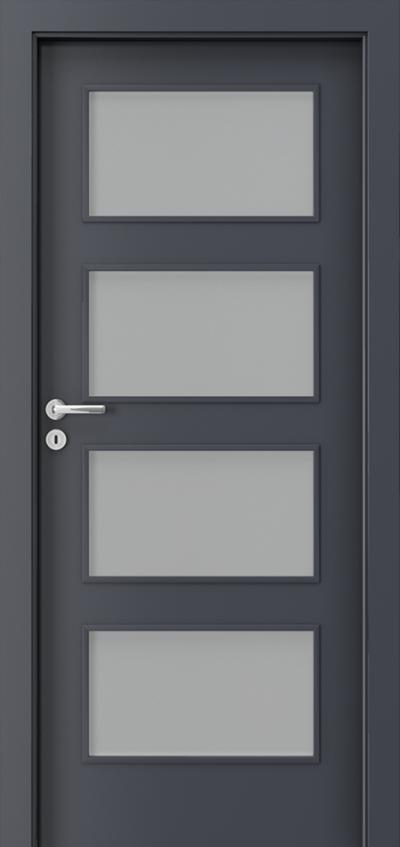 Innenraumtüren Porta FIT H.4