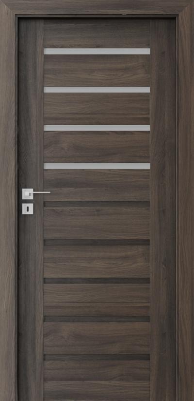 Drzwi wewnętrzne Porta KONCEPT A4