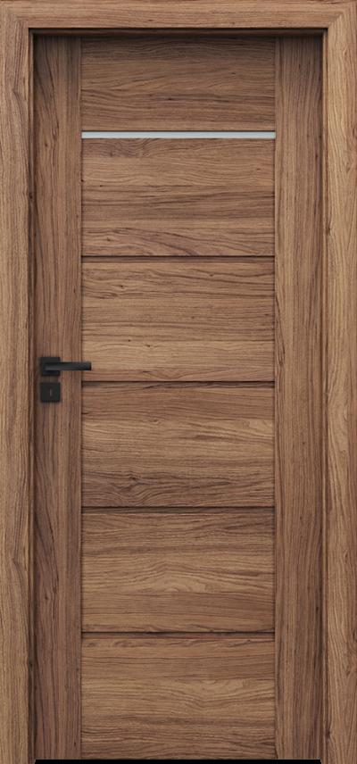 Drzwi wewnętrzne Porta VERTE PREMIUM E.1