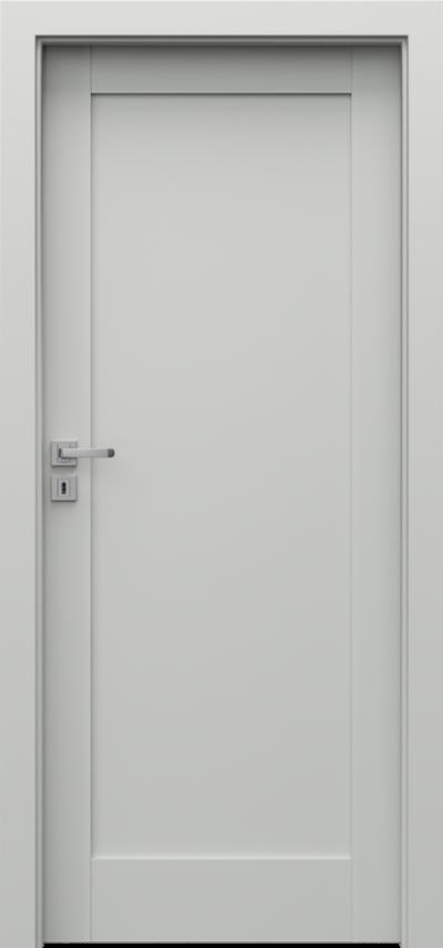 Drzwi wewnętrzne Porta GRANDE A.0
