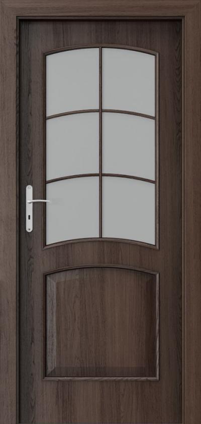 Drzwi wewnętrzne Porta NOVA 6.2
