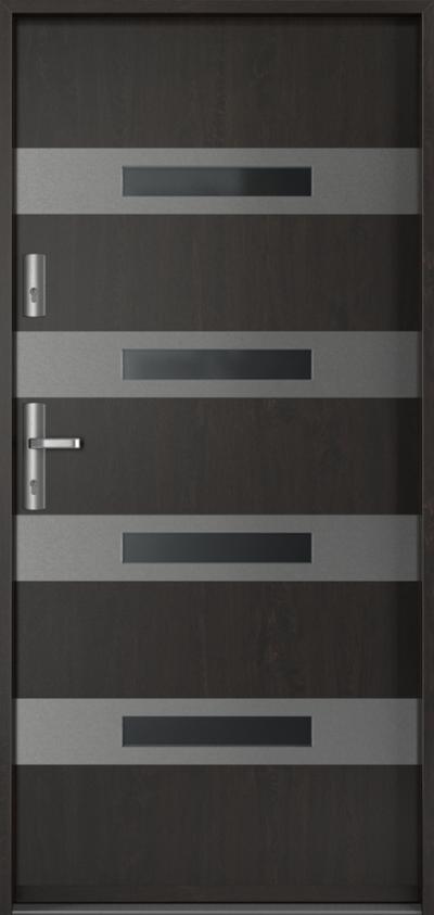 Podobne produkty                                   Drzwi wejściowe do domu                                   ENERGY PROTECT F1