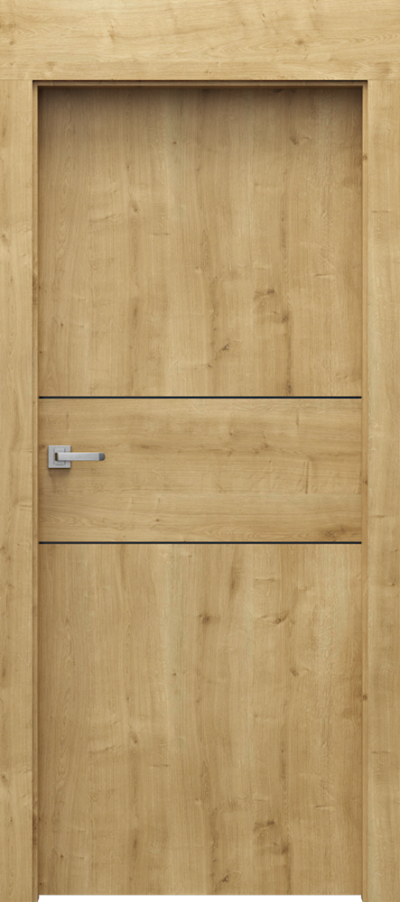 Drzwi wewnętrzne Porta LEVEL C.2