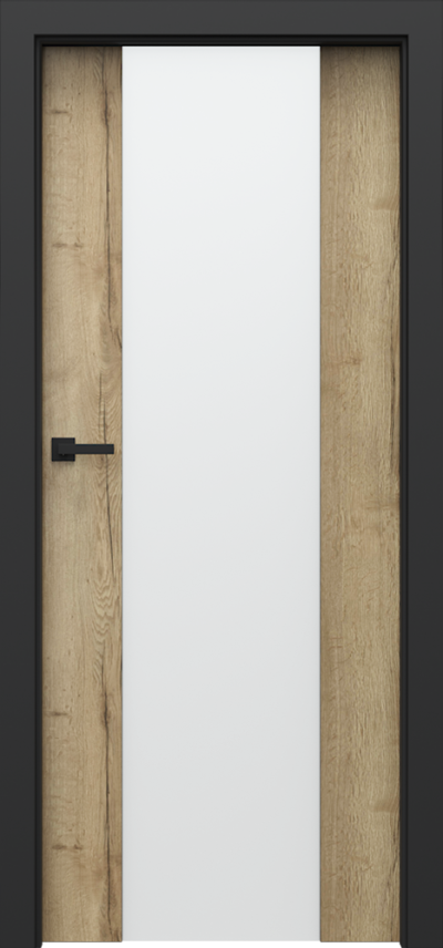 Podobne produkty                                  Drzwi wewnętrzne                                  Porta LOFT BLACK 4.B