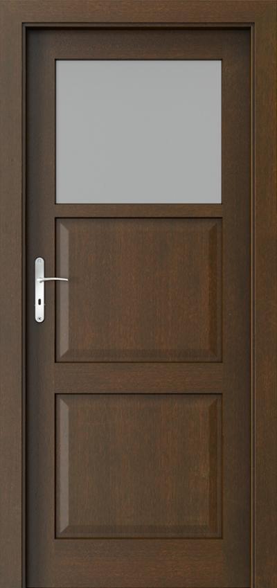 Podobné produkty                                   Interiérové dvere                                   CORDOBA 1/3 sklo