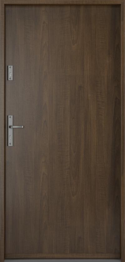 Drzwi wejściowe do domu Steel SAFE RC3 z Thermo A0