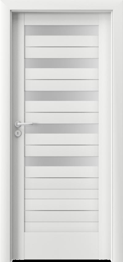 Podobne produkty                                  Drzwi wewnętrzne                                  Porta VERTE HOME D.5 intarsje