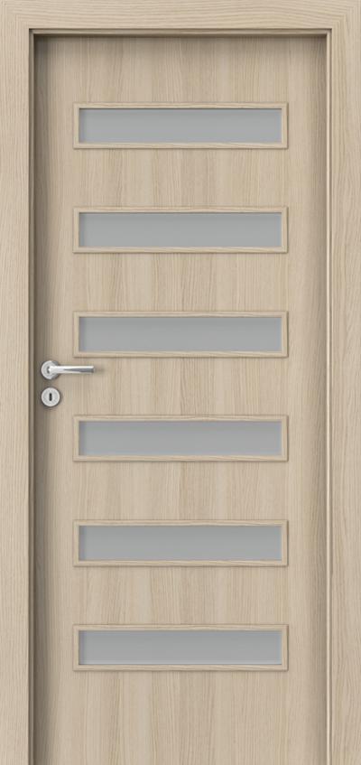 Interior doors Porta FIT F6