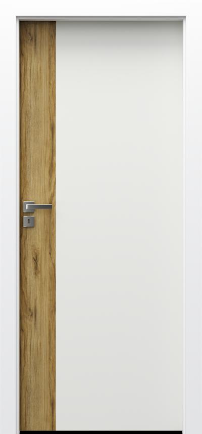 Drzwi wewnętrzne Porta DUO 4.0