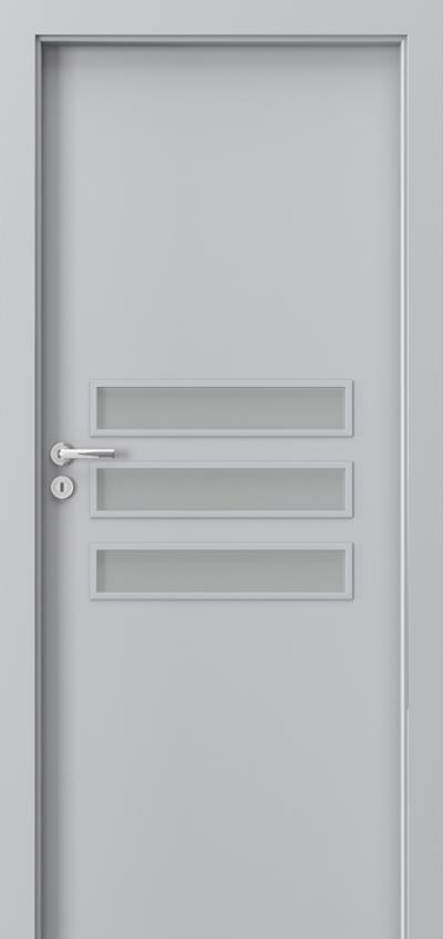 Similar products                                  Interior doors                                  Porta FIT E3