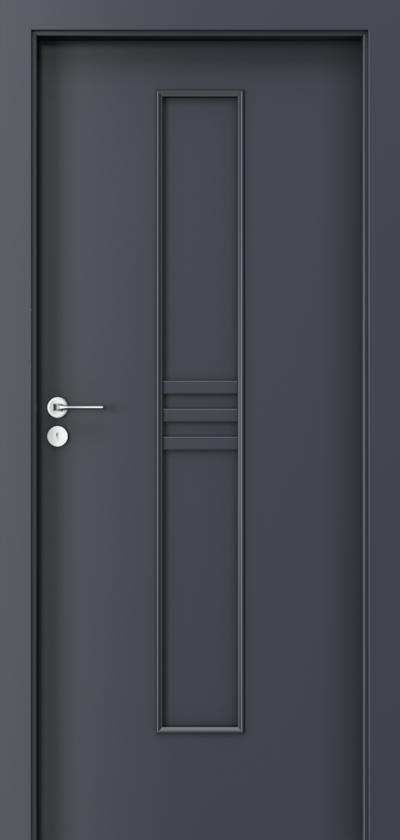 Podobne produkty                                   Drzwi wewnętrzne                                   Porta STYL 1 z panelem