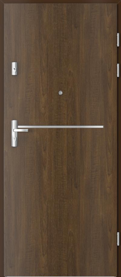 Drzwi wejściowe do mieszkania KWARC OFFICE model 6
