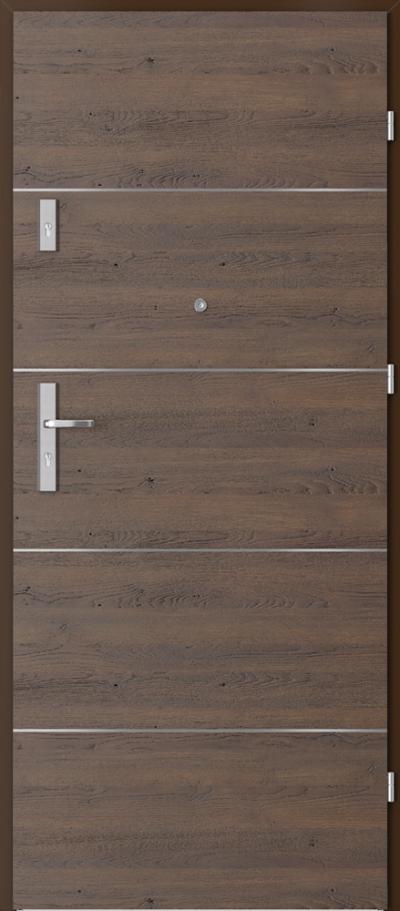 Podobne produkty                                   Drzwi wewnętrzne                                   OPAL Plus intarsje 6