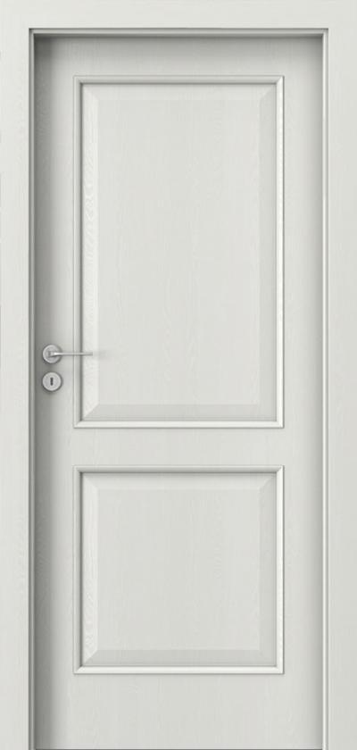 Drzwi wewnętrzne Porta NOVA 3.1 Okleina Portasynchro 3D *** Wenge White