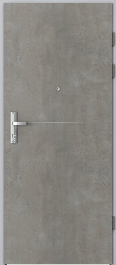 Podobne produkty                                   Drzwi wejściowe do mieszkania                                   EXTREME RC3 intarsje 7