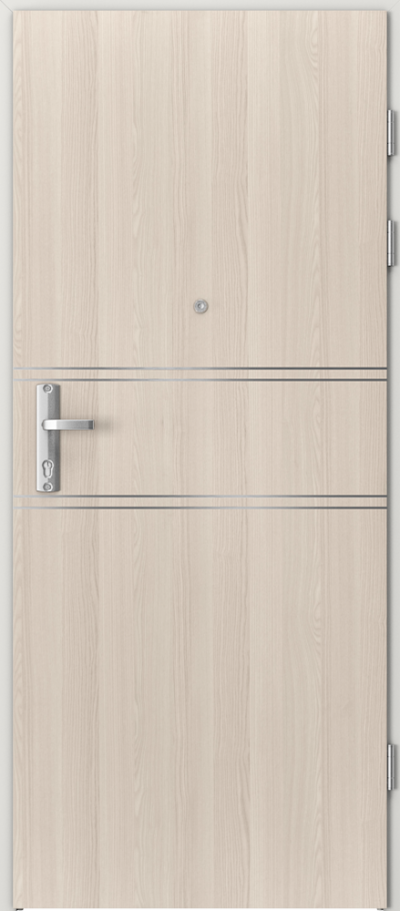 Podobne produkty                                   Drzwi wejściowe do mieszkania                                   EXTREME RC3 intarsje 4