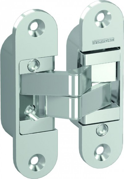 Similar products Accessories 3D hinge – door leaf and door frame part