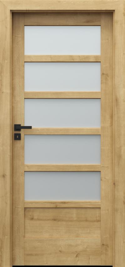 Podobne produkty                                  Drzwi wejściowe do mieszkania                                  Porta VERTE HOME A.5