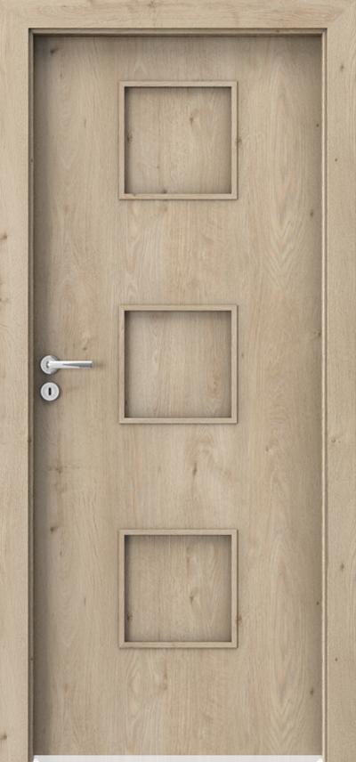 Interiérové dveře Porta FIT C0