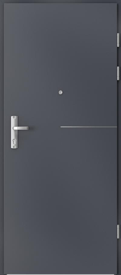 Podobne produkty                                   Drzwi wejściowe do mieszkania                                   EXTREME RC3 intarsje 8