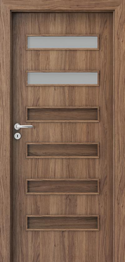 Interior doors Porta FIT F.2 Portaperfect 3D veneer **** Oak California