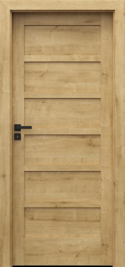 Podobne produkty                                  Drzwi wejściowe do mieszkania                                  Porta VERTE HOME A.0