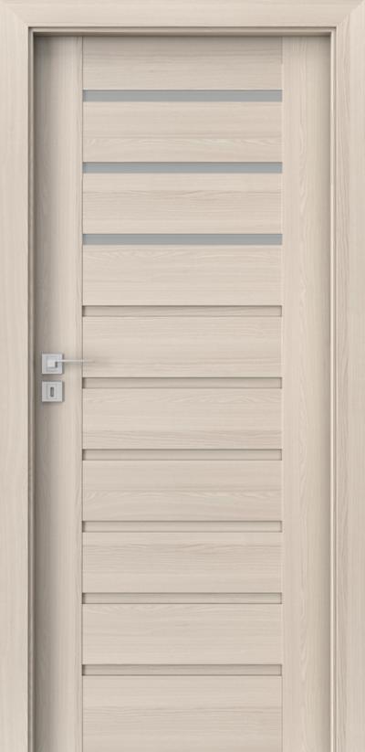 Внутренние двери Porta KONCEPT A.3