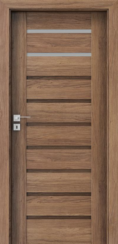 Interiérové dveře Porta KONCEPT A2