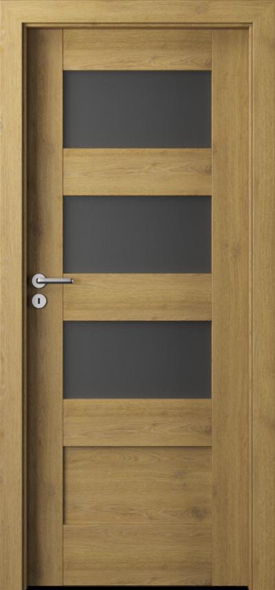 Drzwi wewnętrzne Porta VERTE PREMIUM A.3