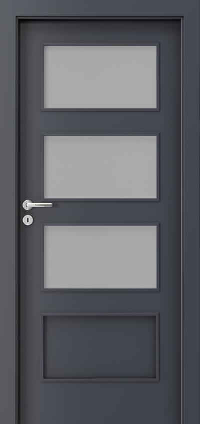 Podobne produkty                                  Drzwi wejściowe do mieszkania                                  Porta FIT H.3