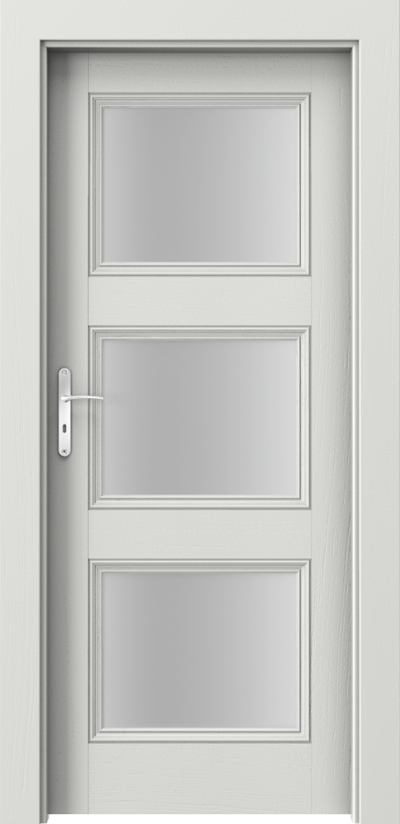 Podobne produkty Drzwi wejściowe do mieszkania Villadora RETRO Delarte 3