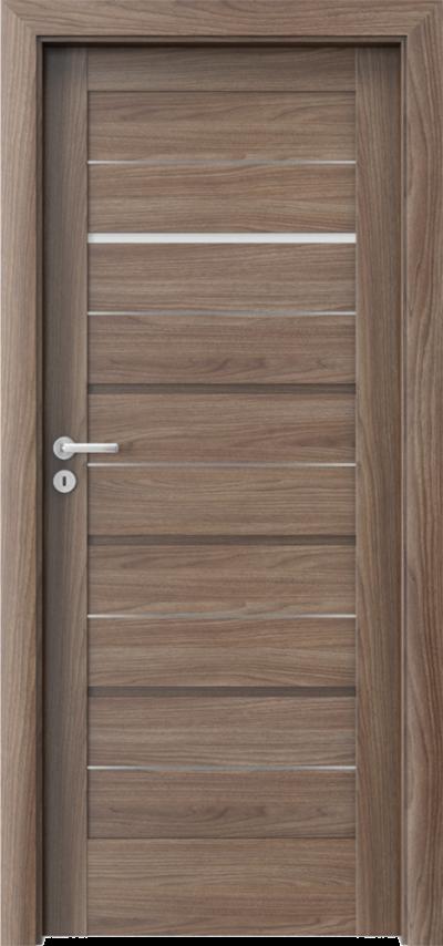 Podobne produkty                                  Drzwi wewnętrzne                                  Porta VERTE HOME G.1 intarsje