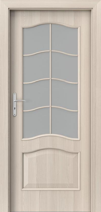 Interiérové dveře Porta NOVA 7.4