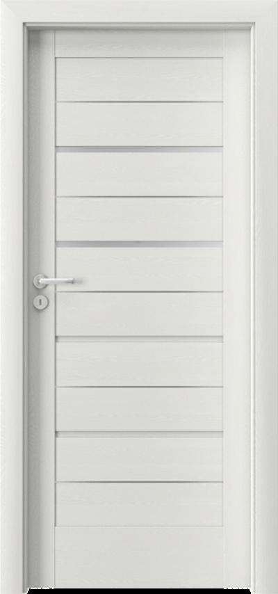 Innenraumtüren Porta VERTE HOME G.2 Intarsien