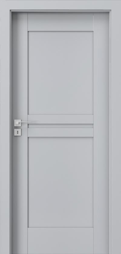 Podobné produkty                                  Interiérové dveře                                  Porta KONCEPT B0