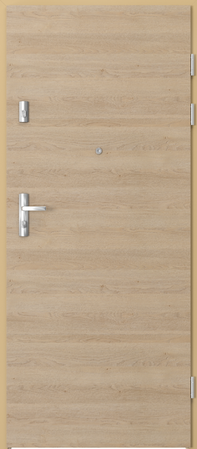 Similar products                                  Technical doors                                  QUARTZ solid - horizontal