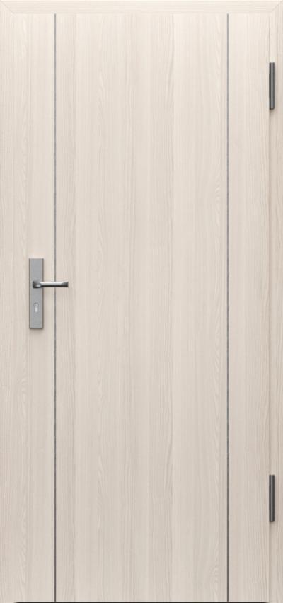 Podobne produkty                                  Drzwi techniczne                                  INNOVO 42dB Intarsje 1
