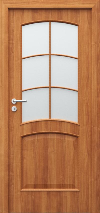 Interiérové dveře Porta NOVA 6.2