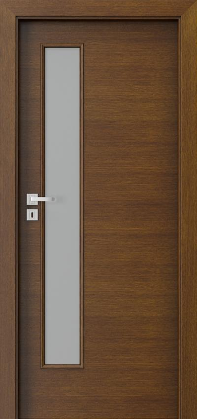 Drzwi wewnętrzne Natura CLASSIC 7.4