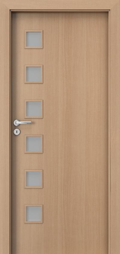 Podobne produkty Drzwi wejściowe do mieszkania Porta FIT A6