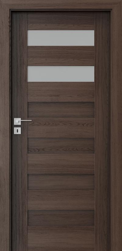 Внутренние двери Porta KONCEPT C2