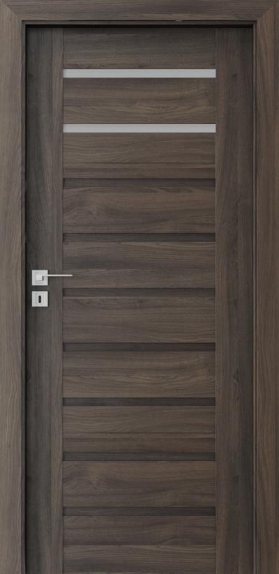 Drzwi wewnętrzne Porta KONCEPT A2