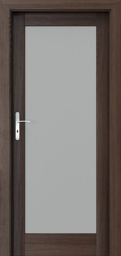 Interiérové dvere Porta BALANCE B1