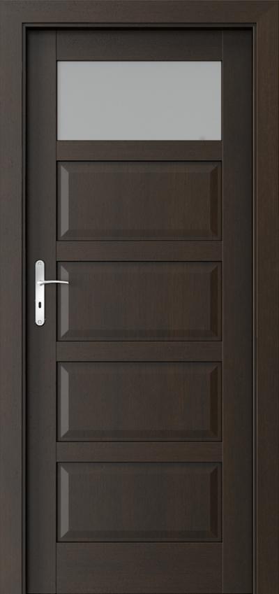 Podobne produkty Drzwi wejściowe do mieszkania TOLEDO 1