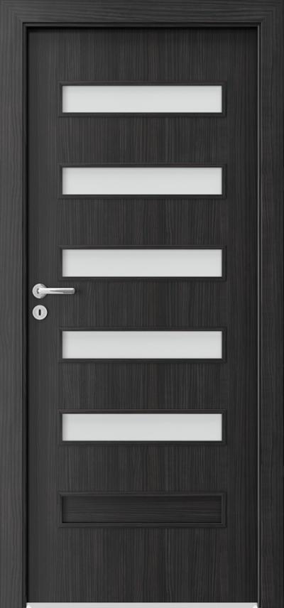 Interiérové dveře Porta FIT F.5