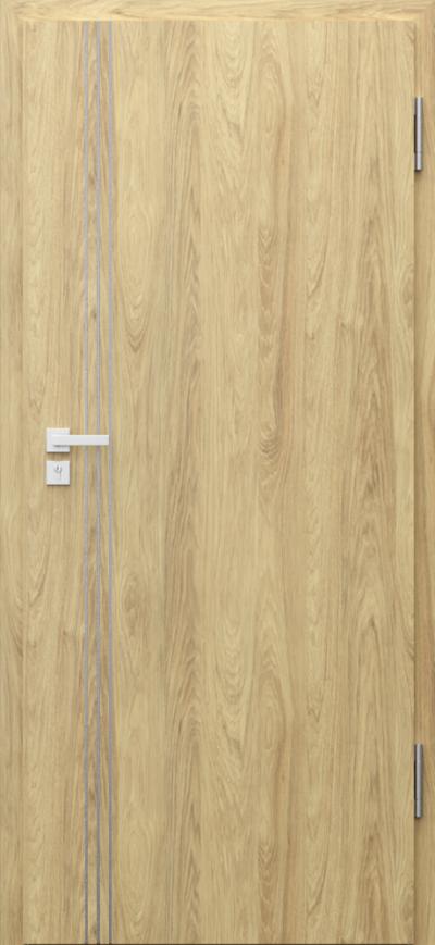 Podobne produkty                                  Drzwi techniczne                                  Akustyczne 42dB z ośc. metal + intarsje 3 CPL HQ